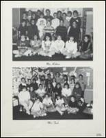 1991 Stillwater High School Yearbook Page 112 & 113