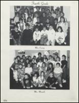 1991 Stillwater High School Yearbook Page 114 & 115