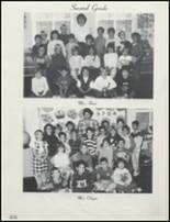 1991 Stillwater High School Yearbook Page 118 & 119