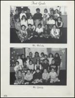1991 Stillwater High School Yearbook Page 120 & 121