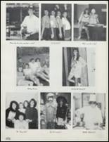 1991 Stillwater High School Yearbook Page 124 & 125