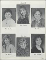1991 Stillwater High School Yearbook Page 130 & 131