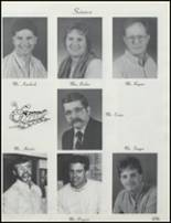 1991 Stillwater High School Yearbook Page 132 & 133