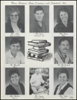 1991 Stillwater High School Yearbook Page 134 & 135