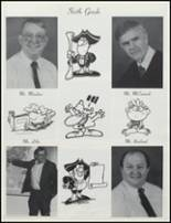1991 Stillwater High School Yearbook Page 136 & 137