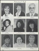 1991 Stillwater High School Yearbook Page 138 & 139