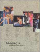 2002 Mullen High School Yearbook Page 10 & 11