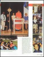 2002 Mullen High School Yearbook Page 12 & 13