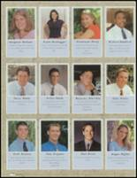 2002 Mullen High School Yearbook Page 44 & 45