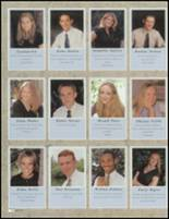 2002 Mullen High School Yearbook Page 56 & 57