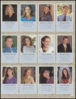 2002 Mullen High School Yearbook Page 58 & 59