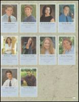 2002 Mullen High School Yearbook Page 60 & 61