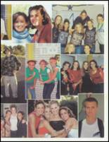 2002 Mullen High School Yearbook Page 62 & 63