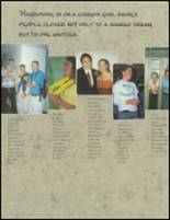 2002 Mullen High School Yearbook Page 64 & 65
