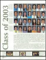 2002 Mullen High School Yearbook Page 66 & 67