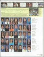 2002 Mullen High School Yearbook Page 72 & 73