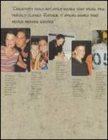 2002 Mullen High School Yearbook Page 78 & 79