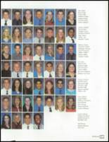 2002 Mullen High School Yearbook Page 84 & 85