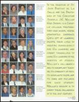 2002 Mullen High School Yearbook Page 86 & 87
