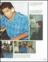 2002 Mullen High School Yearbook Page 92 & 93