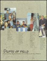 2002 Mullen High School Yearbook Page 98 & 99
