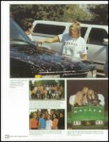 2002 Mullen High School Yearbook Page 104 & 105