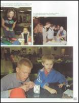 2002 Mullen High School Yearbook Page 108 & 109