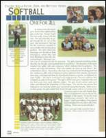 2002 Mullen High School Yearbook Page 116 & 117