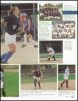 2002 Mullen High School Yearbook Page 118 & 119