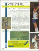 2002 Mullen High School Yearbook Page 124 & 125