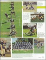2002 Mullen High School Yearbook Page 134 & 135