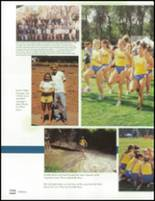 2002 Mullen High School Yearbook Page 136 & 137