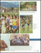2002 Mullen High School Yearbook Page 138 & 139