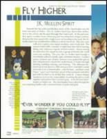 2002 Mullen High School Yearbook Page 140 & 141