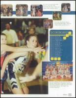 2002 Mullen High School Yearbook Page 146 & 147