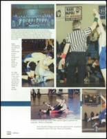 2002 Mullen High School Yearbook Page 150 & 151