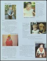 2002 Mullen High School Yearbook Page 166 & 167