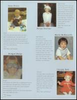 2002 Mullen High School Yearbook Page 170 & 171