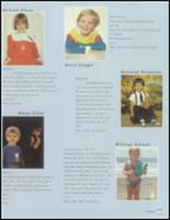 2002 Mullen High School Yearbook Page 178 & 179