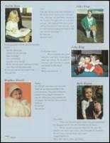 2002 Mullen High School Yearbook Page 184 & 185