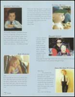 2002 Mullen High School Yearbook Page 186 & 187