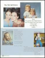 2002 Mullen High School Yearbook Page 232 & 233