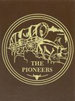 1977 Yearbook Pioneer High School