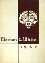 1967 Yearbook Austin High School