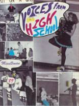 1989 Yearbook Lexington High School