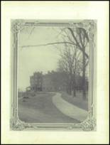 1927 Randolph-Macon Academy Yearbook Page 18 & 19