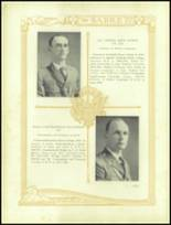 1927 Randolph-Macon Academy Yearbook Page 22 & 23