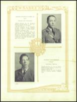 1927 Randolph-Macon Academy Yearbook Page 40 & 41