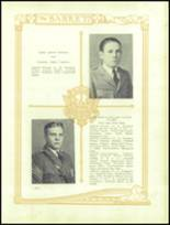 1927 Randolph-Macon Academy Yearbook Page 52 & 53