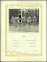 1927 Randolph-Macon Academy Yearbook Page 78 & 79